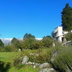 Photo taken at La Quebradita, Tafí Del Valle. by Bruno M. on 3/29/2013