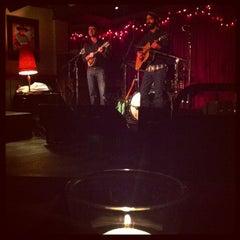 Photo taken at Black Sheep Inn by Cheryl G. on 2/3/2013