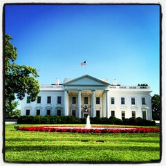 "Photo taken at The White House by Michael ""Jocco"" P. on 5/26/2013"