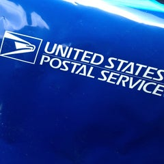 Photo taken at US Post Office by Giselle M. on 5/24/2013