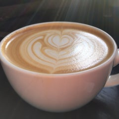 Photo taken at Cuppa Joe by Vincent D. on 5/22/2015