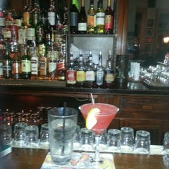 Photo taken at The Knickerbocker Saloon by Carina A. on 10/17/2012