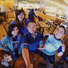 Photo taken at J.Co Donuts & Coffee by Firnandez A. on 7/18/2015