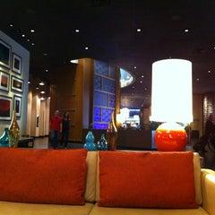 Photo taken at Hyatt Regency Phoenix by Jorge E. on 11/4/2012