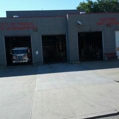 Photo taken at Eastside firehouse by John G. on 9/15/2012