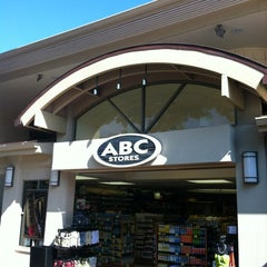 Photo taken at ABC Store by Amy H. on 10/4/2012