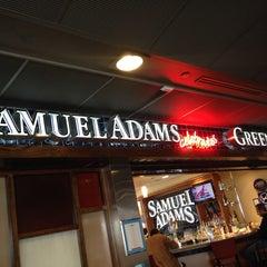 Photo taken at Sam Adams Bar by Jaime Ann R. on 4/6/2014