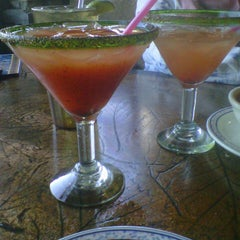 Photo taken at El Pescador Restaurant #14 by Arely G. on 1/16/2013