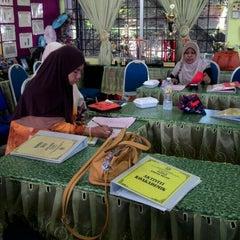 Photo taken at Sekolah Agama Menengah Rawang (SAMER) by Hjh Norhasimah H. on 9/5/2015