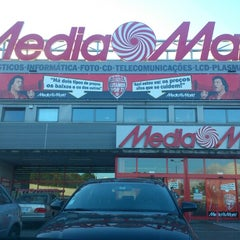 Photo taken at Media Markt by Diogo S. on 1/21/2013