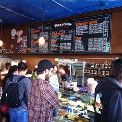 Photo taken at Philz Coffee by Sarah C. on 8/17/2013