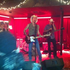 Photo taken at The White Horse by jeff G. on 3/10/2013