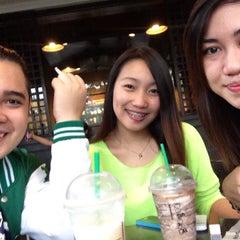 Photo taken at Starbucks Coffee by Essa B. on 7/1/2015
