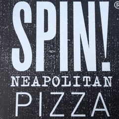 Photo taken at SPIN! Neapolitan Pizza Olathe by Phil F. on 6/5/2013