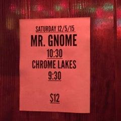 Photo taken at Sunset Tavern by Matt K. on 12/6/2015