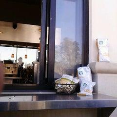 Photo taken at Starbucks by Brianna on 2/25/2013