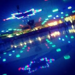 Photo taken at Dreamland Skate Center by Kent V. on 11/24/2013