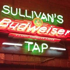 Photo taken at Sullivan's Tap by Shaun S. on 6/6/2013