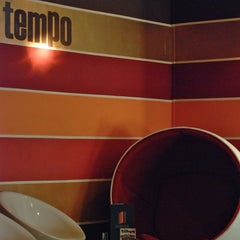 Photo taken at Tempo Club by Michael on 11/13/2013