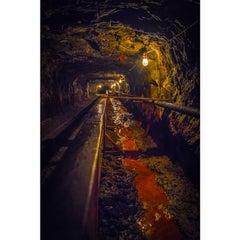 Photo taken at No. 9 Coal Mine & Museum by Jennifer C. on 7/14/2014