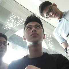 Photo taken at Bank Islam by Chot O. on 5/13/2015