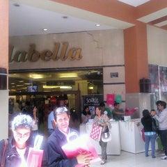 Photo taken at Falabella by מיכאל J. on 12/14/2012
