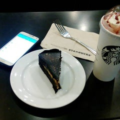 Photo taken at RCBC Plaza by Ian C. on 4/20/2016