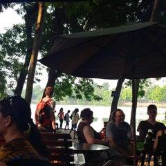 Photo taken at Hapro Bốn Mùa by Tran T. on 7/24/2014
