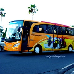 Photo taken at Cipaganti Tourism Bus by Cipaganti T. on 9/19/2012