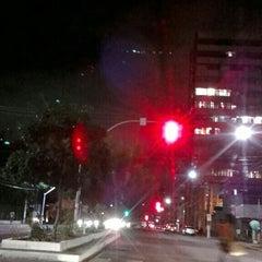 Photo taken at Avenida Marechal Deodoro da Fonseca by 🍀Dênison Da M. on 10/13/2015