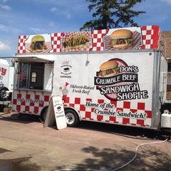 Photo taken at South Dakota State Fair by Marilyn M. on 6/26/2014