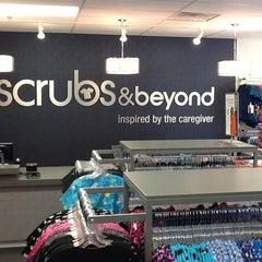 Photo taken at Scrubs & Beyond by ScrubsAndBeyond on 6/9/2015