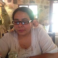 Photo taken at Rancho viejo by Celeste T. on 12/8/2013