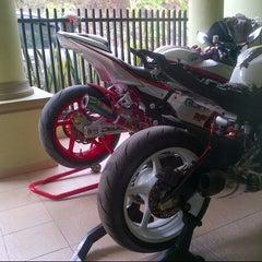 Photo taken at Batam by Deddo D. on 5/6/2015