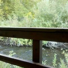 Photo taken at The Oaks by Kellyn S. on 9/28/2012