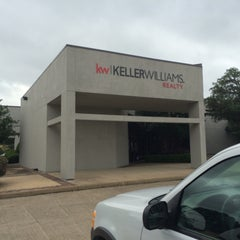 Photo taken at Keller Williams Realty by Matt S. on 5/6/2015