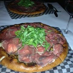 Photo taken at Italian Kitchen by Beyhan Z. on 3/13/2013