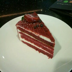 Photo taken at The Harvest Patissier & Chocolatier by lady f. on 10/19/2012