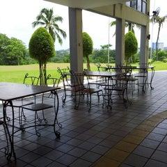 Photo taken at Danau Golf Club by Mohd Shafiz S. on 10/31/2012