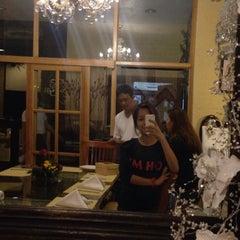 Photo taken at Annabelle's Restaurant by Peta M. on 11/23/2015