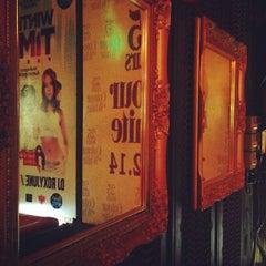 Photo taken at Bon Bon Pub by Jay S. on 11/19/2014