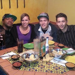 Photo taken at Garcia's by Darryl D. on 4/9/2014