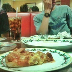 Photo taken at The Pizza Company by Max L. on 5/30/2015