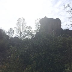 Photo taken at Pinnacles National Park by Jay B. on 5/18/2015