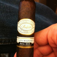 Photo taken at Harrisburg Beer & Cigar by Aaron A. on 2/2/2013