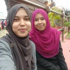 Photo taken at Malacca (Melaka) by Nabila J. on 10/10/2015