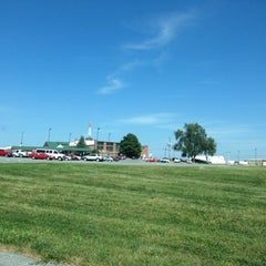 Photo taken at Lancaster Airport (LNS) by Larry Z. on 9/12/2014