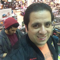 Photo taken at Barnes & Noble by Henry O. on 1/31/2015