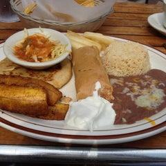 Photo taken at Las Placitas by Gaftie ✈. on 9/26/2012