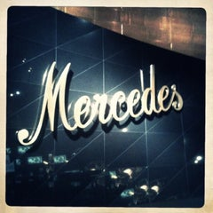 Photo taken at Mercedes-Benz Museum by Jan A. on 1/25/2013